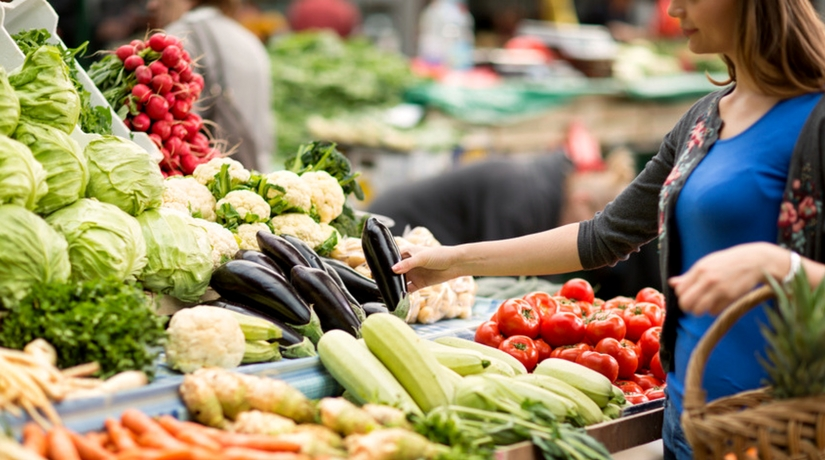 Transitioning to a Wholefoods Diet