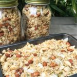 Homemade Organic Granola Recipe