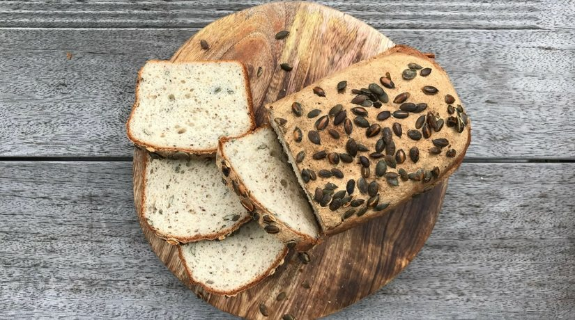 Gluten Free Cottage Bread Mix