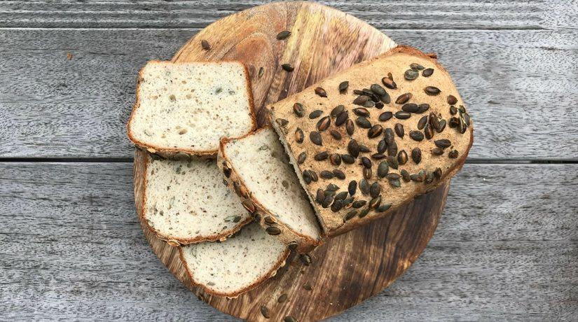 Gluten Free Cottage Bread Mix