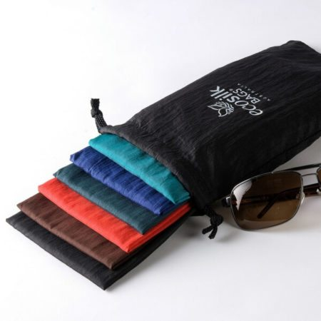 Ecosilk Bags 6 Pack for Man