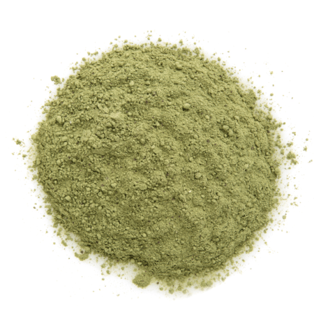 Organic Greens Superfood Powder