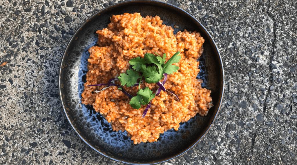 Delicious Mexican Rice