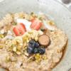 Cinnamon Vanilla Porridge