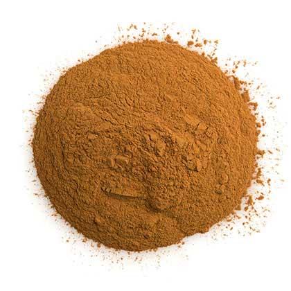 Organic Cinnamon Powder 100g
