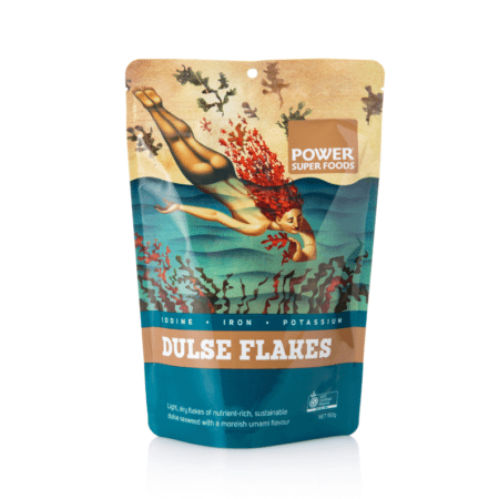 Dulse Flakes 150g