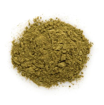 Organic Canadian Hemp Protein Powder