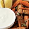 Vegan Mayonnaise (Cashew Dressing)