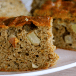 Spiced Morning Tea Loaf