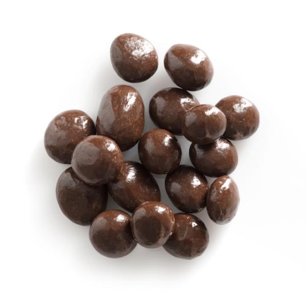 Organic Dark Chocolate Coated Inca Berries