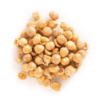 Roasted and Salted Chickpeas