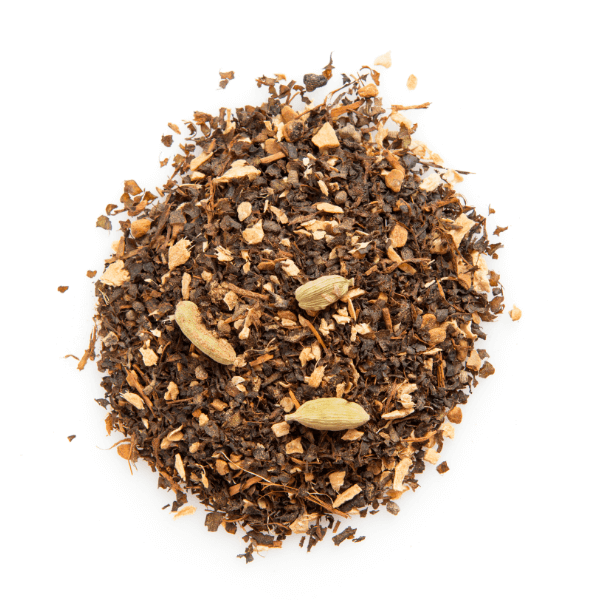 Indian Spiced Rainbow Chai Tea (100g)