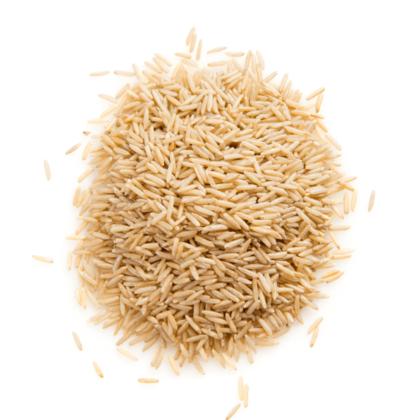 Organic Brown Basmati Rice