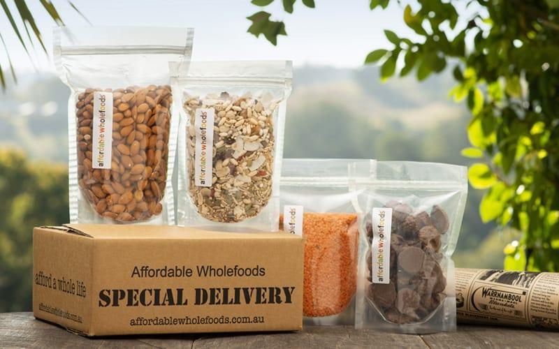 Affordable Wholefoods Shop Online