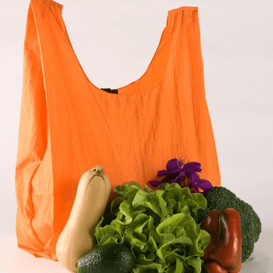 Ecosilk Single Shopping Bag