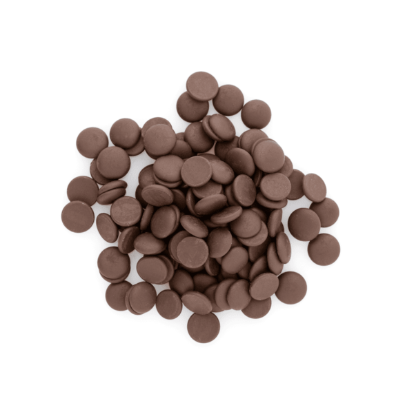 Vegan Dark Chocolate Buttons