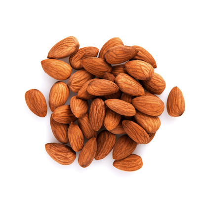Activated Almonds (Insecticide Free)