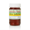 Active Jelly Bush Honey 500G Jar