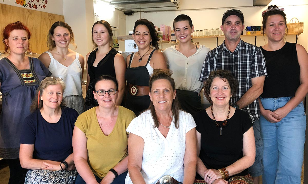 Affordable Wholefoods Team Lismore