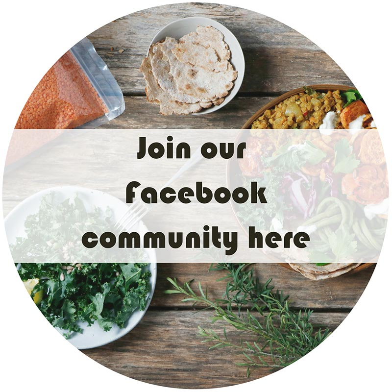 Affordable Wholefoods Facebook Community