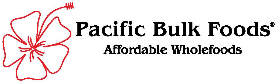 Pacific Bulk Foods Logo